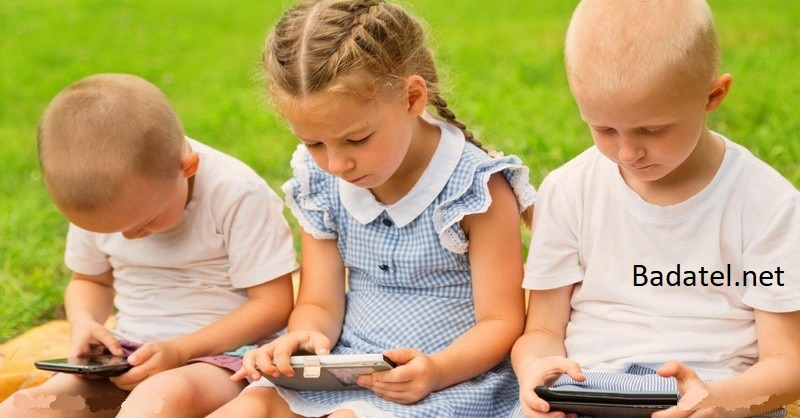 """Nakoniec nie až také """"múdre"""": čas, trávený pred takzvanými smart zariadeniami súvisí s poklesom mozgového zdravia u detí"""