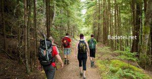 Lekári objavujú, ako turistika mení naše mozgy
