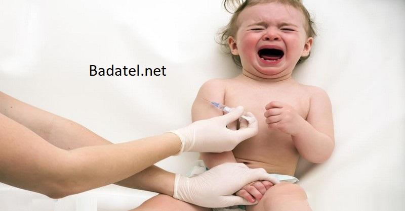 Tajný dokument odhalil ako Hexa vakcína usmrtila 36 nemluvniat