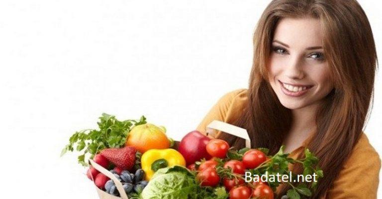 7 najlepších potravín, ktoré by ste mali jesť pre potlačenie príznakov starnutia