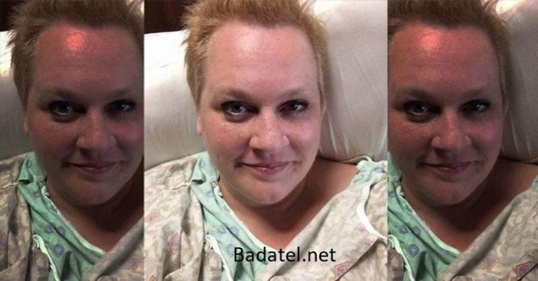 Liečba kryoterapiou zachraňuje zdravotnú sestru s rakovinou vo štvrtom štádiu