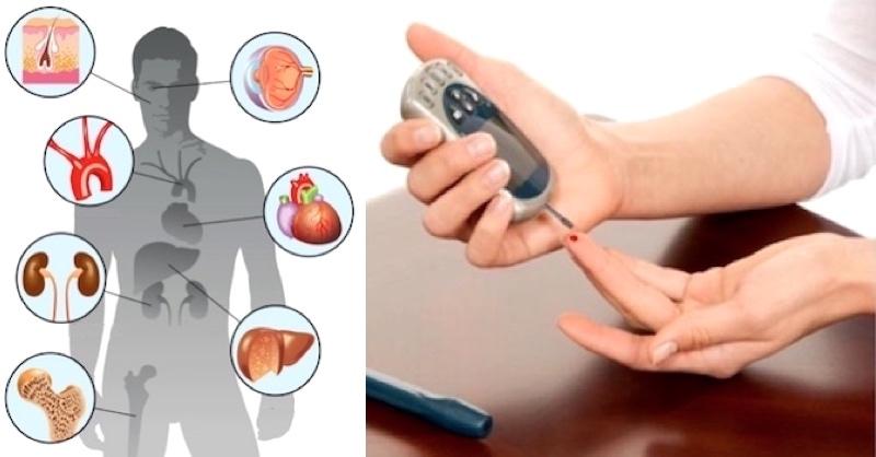 Jde to i bez léků: Jak předcházet diabetu a léčit ho přírodní cestou