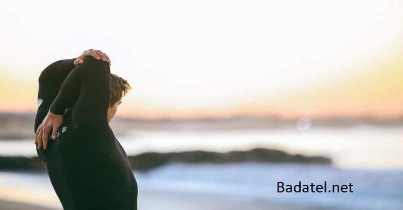 9 strečingových cvičení, ktoré môžu nahradiť masáž krku i chrbta