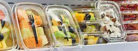 Prečo by ste nikdy nemali kupovať krájané ovocie
