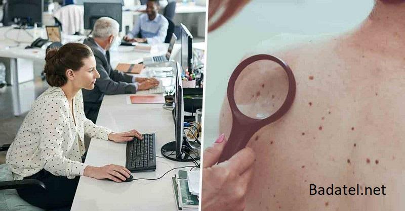 Melanóm je choroba kancelárskych pracovníkov. Ako sa mu vyhýbať?