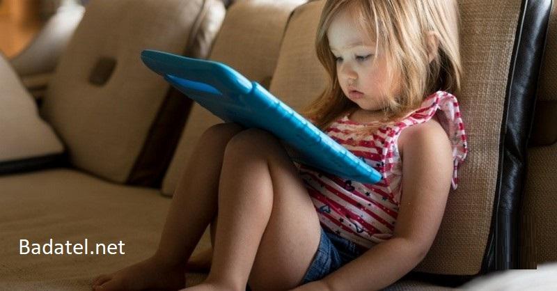 Dve a viac hodín pred obrazovkou robí deti neposlušnými