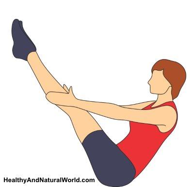 10 cvičení na nápravu poškodenia chrbtice, spôsobeného sedením