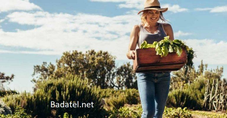 Práca v záhrade je v mnohých ohľadoch dobrá pre vaše zdravie