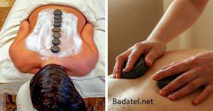 9 druhov masáží, ktoré vám môžu pomôcť pri bolesti chrbta a krku