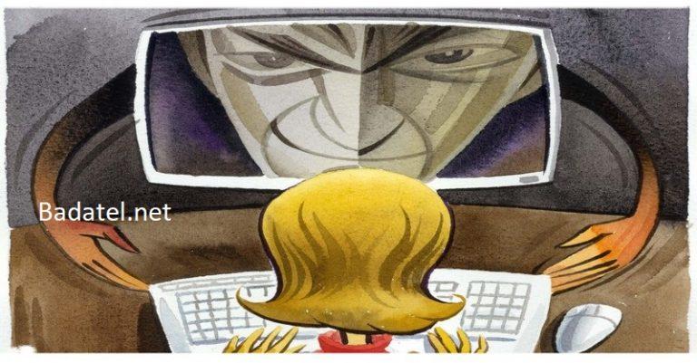 Ako chrániť svoje deti pred internetovými pedofilmi a predátormi