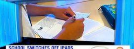 Táto škola zakázala iPady, vracia sa ku klasickým učebniciam – ale čo na to hovorí veda?