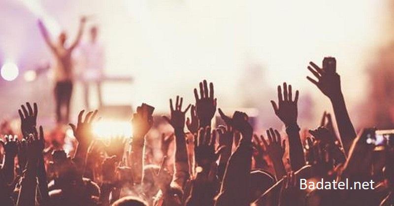 Štúdia tvrdí, že návšteva koncertu raz za dva týždne vám môže predĺžiť život o deväť rokov