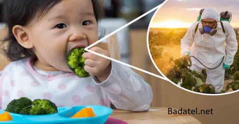 Nová štúdia ukazuje, čo sa deje s dospelými a deťmi, keď prejdú na organickú stravu