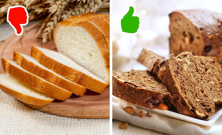9 chýb vo výžive, kvôli ktorým sme tuční