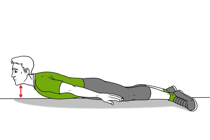 Chirurg ukazuje cvičenia, ktoré vám dokážu napraviť chrbticu skôr, ako bude neskoro