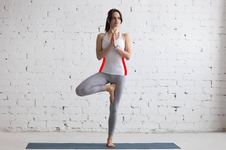 Ako si za 10 minút denne zlepšiť držanie tela