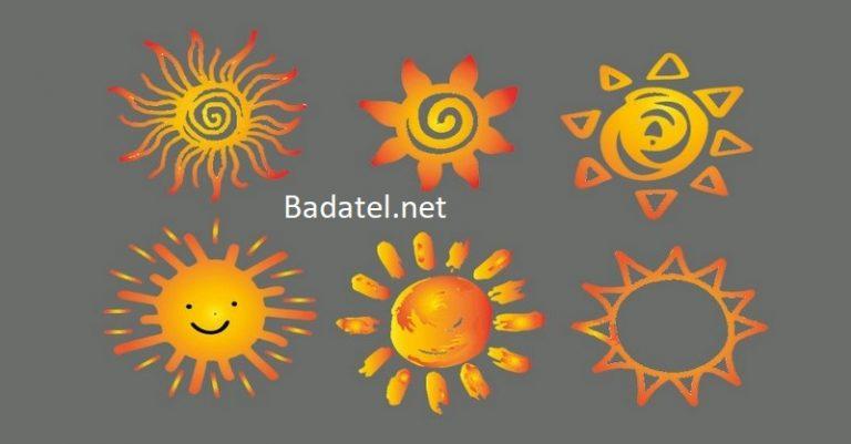 Slnko, ktoré si vyberiete, odhalí skryté pravdy o vašej osobnosti
