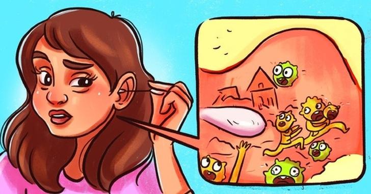 12 každodenných návykov, ktoré vám kúsok po kúsku poškodzujú zdravie