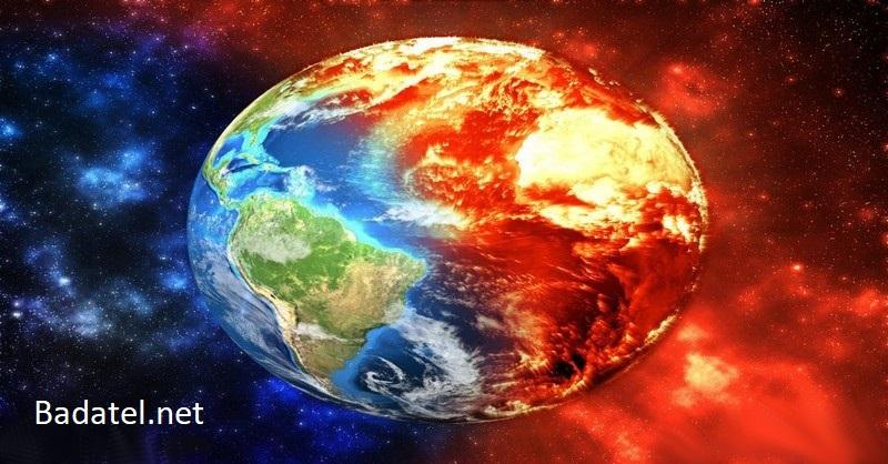 NASA pripúšťa, že ku klimatickým zmenám dochádza v dôsledku zmien obežnej dráhy Zeme okolo Slnka a NIE kvôli SUV a fosílnym palivám