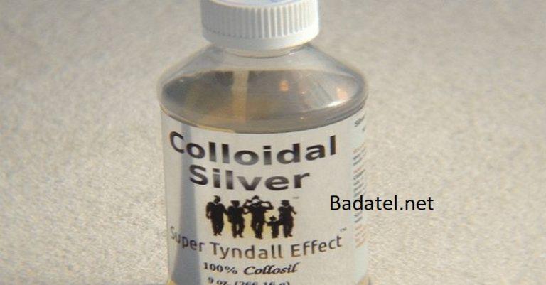 Koloidné striebro bolo ´vymazané z učebníc´, lebo liečilo ochorenia od tuberkulózy až po syfilis