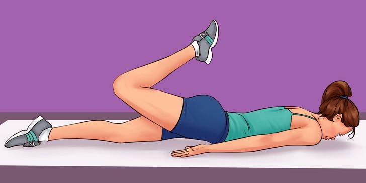 30-sekundový test, ktorý ukáže, či máte zdravé telo