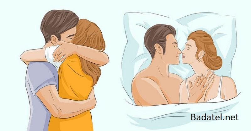 7 zdravotných prínosov, ktoré vám môžu poskytnúť objatia