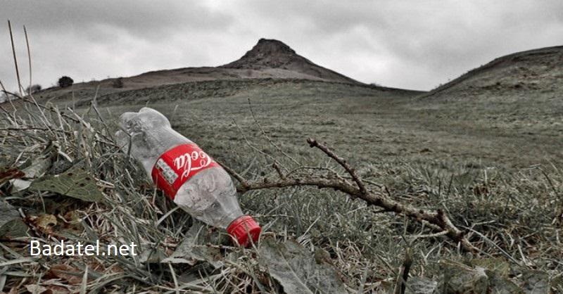 Coca-Cola po druhý rok za sebou vyhlásená za najväčšieho znečisťovateľa plastmi na svete