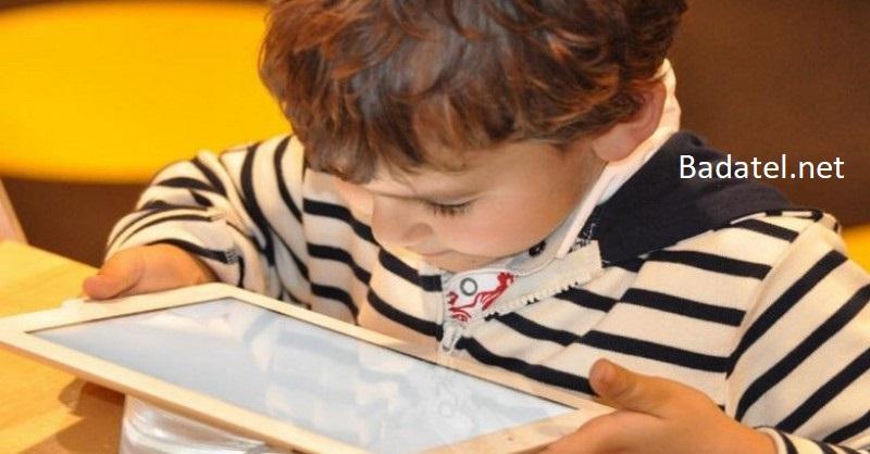 Štúdia MRI dáva do súvisu množstvo času stráveného pred obrazovkou, s pomalším vývojom mozgu u detí