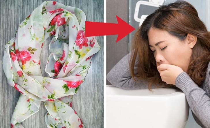 5 toxických tkanín, ktoré môžu škodiť vášmu zdraviu a čo by ste mohli nosiť miesto nich