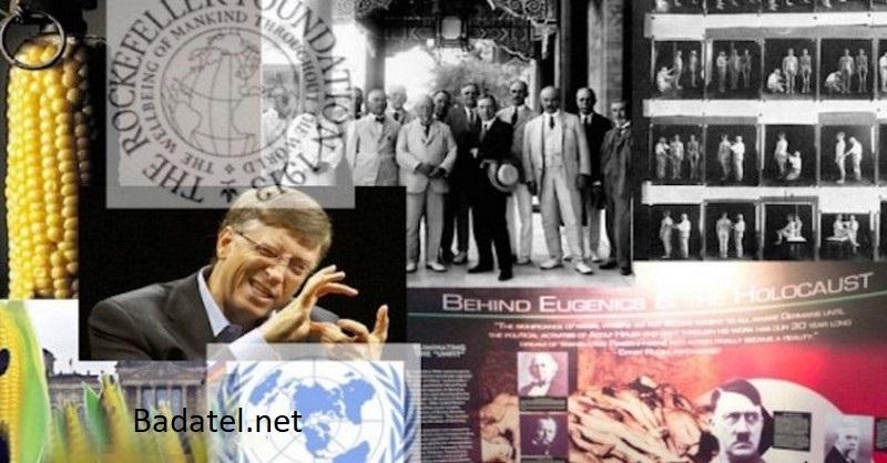 Bill Gates a George Soros financujú Monsanto a agendu depopulácie sveta