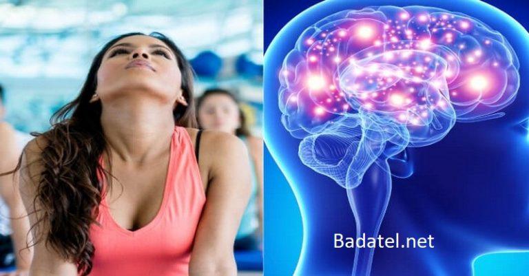 Ako joga mení váš mozog (k dobrému!)