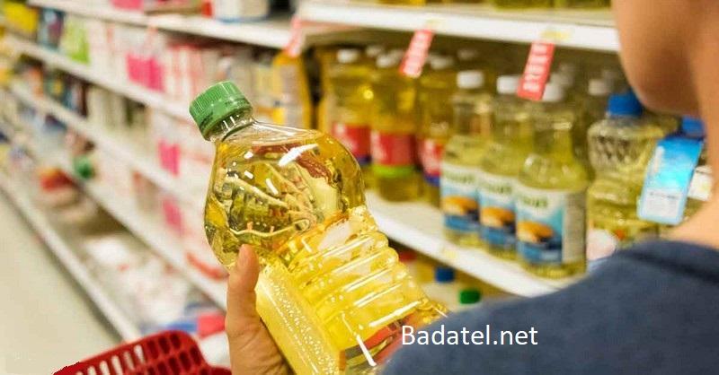 Prečo sú rastlinné oleje karcinogénne