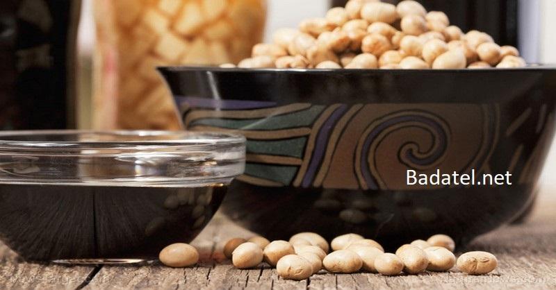 Správa: sójové produkty obsahujú znepokojujúce hladiny fytoestrogénov