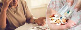 """Starší ľudia """"otravovaní"""" nadmerným množstvom liekov"""