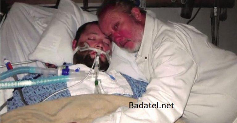 Otca, ktorý zachránil život synovi trojhodinovou ozbrojenou blokádou nemocnice, prepustili z väzenia