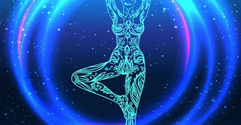 Channeling: Ako využiť silu životnej energie na liečbu vášho tela