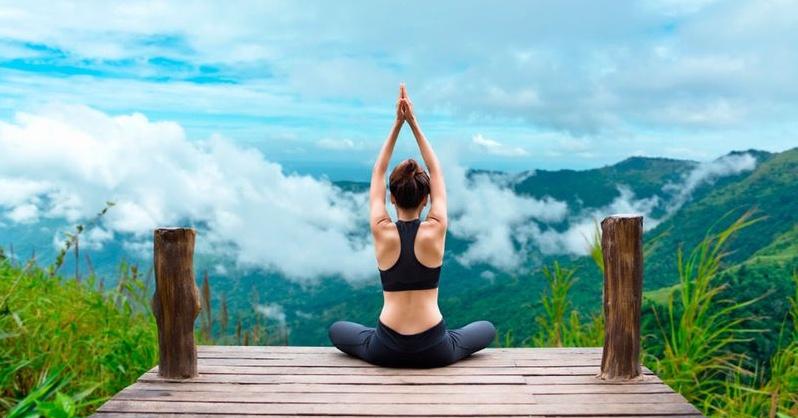 Ako sa mi zmenil život po 108 dňoch pravidelného cvičenia jogy