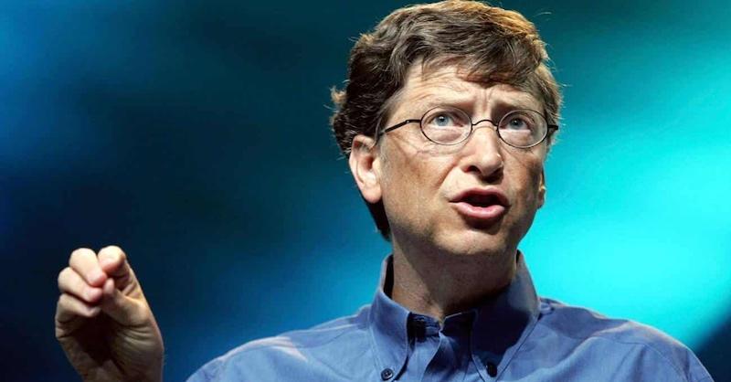 R.F. Kennedy ml. odhaľuje globalistickú agendu Billa Gatesa na kontrolu populácie