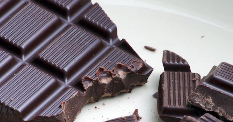 Pred infarktom či mŕtvicou vás ochráni nielen horká čokoláda