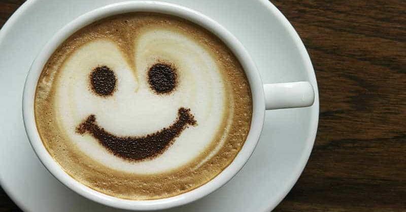 Štúdia potvrdila, že káva vás dokáže urobiť šťastnými