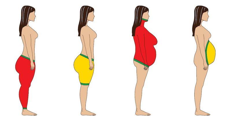 21-denný plán chôdze, ktorý vám pomôže zbaviť sa nadváhy