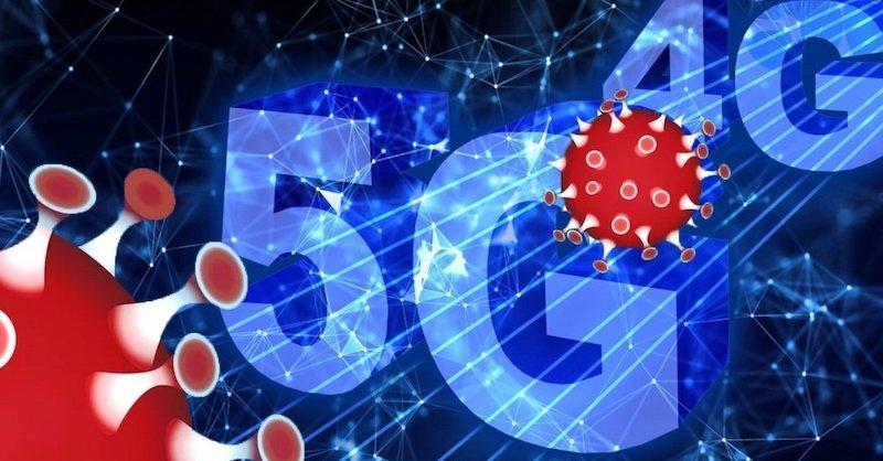 Môžu 5G siete blokovať okysličenie krvi atým zvyšovať úmrtnosť na COVID-19?