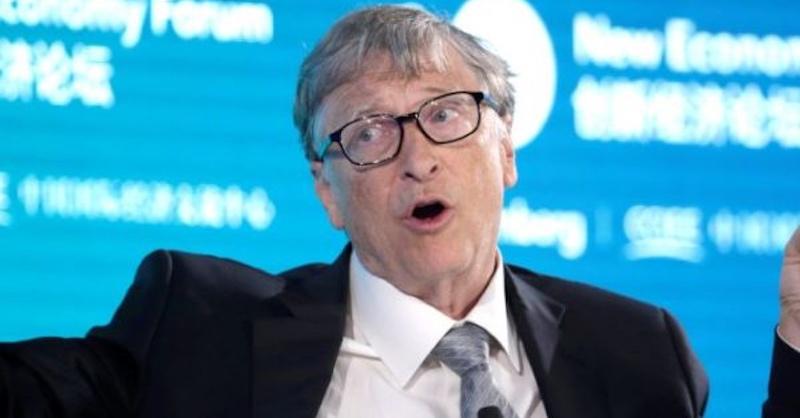Je načase zahájiť vyšetrovanie Billa Gatesa pre možné zločiny proti ľudskosti?