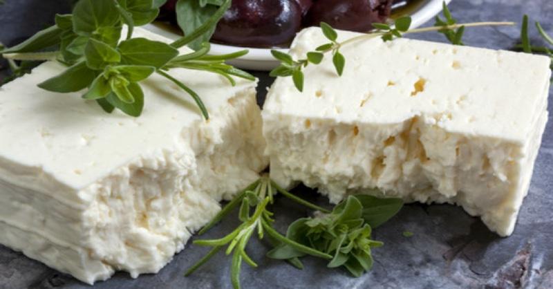 Prečo je feta jeden z najzdravších syrov na svete
