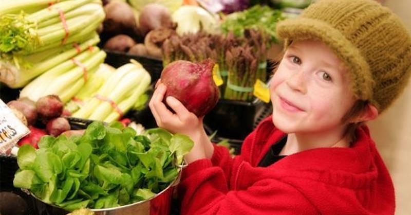 Jedlo vaším liekom: 15 najzdravších potravín všetkých čias
