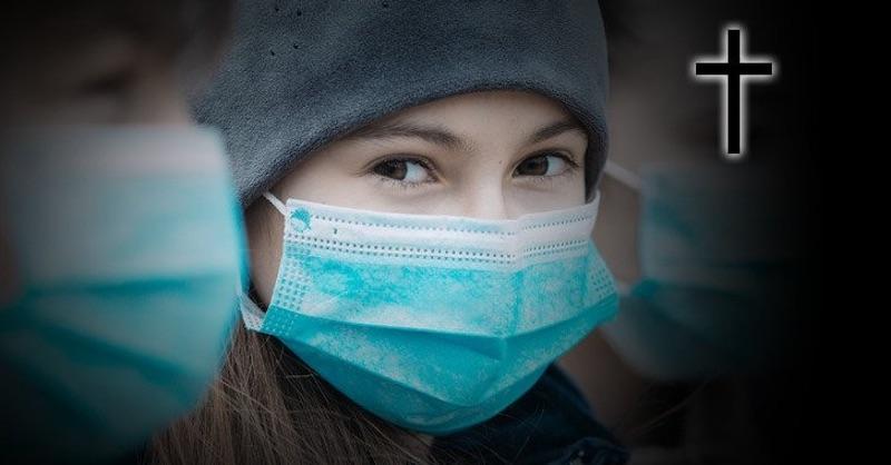 Otrava CO2 stále možná: Pitva nevyvrátila rúško ako príčinu úmrtia 13 ročného dievčaťa v Nemecku