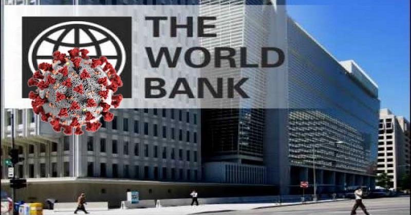 Obrovský podvod: Svetová banka už vroku 2018 evidovala testy na COVID-19