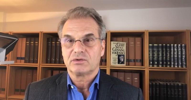 Slávny právnik Dr. Fuellmich pre pandémiu žaluje WHO za zločiny proti ľudskosti