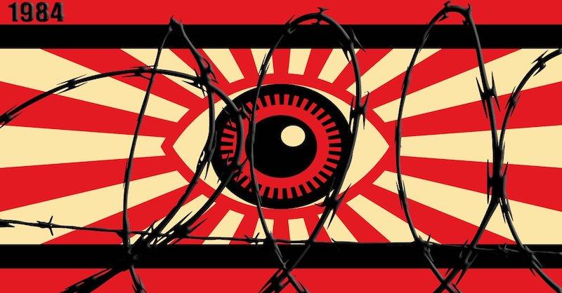 George Orwell varoval pred najnebezpečnejším druhom cenzúry – a deje sa práve teraz