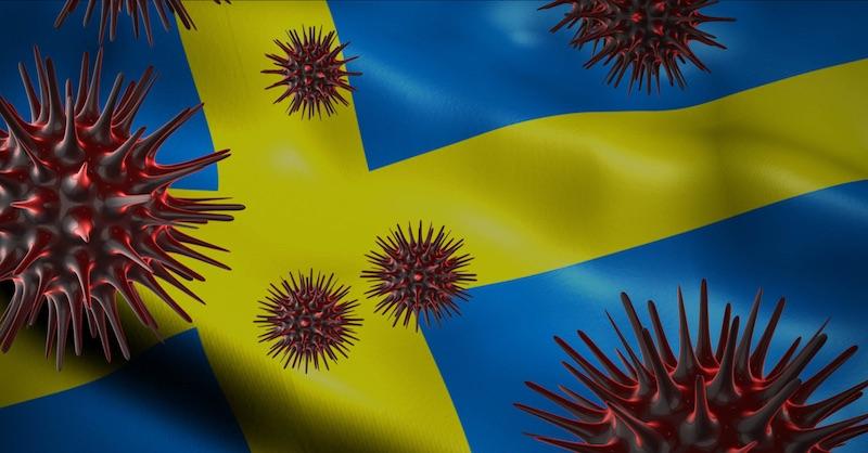 Nórski vedci: Tento rok vo Švédsku nemajú žiadne nadmerné úmrtia